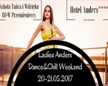Ladies Dance Weekend3-1